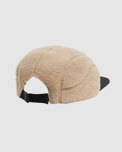 2 Eyesolation Adiv Strapback Cap Beige 9617340 Billabong