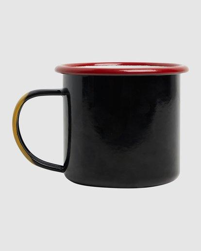 1 Otis Camp Mug Black 9617520 Billabong