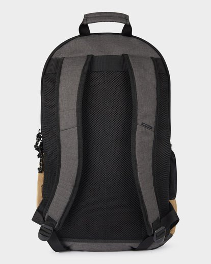 2 COMMAND BACKPACK Green 9671002 Billabong