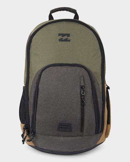 0 COMMAND BACKPACK Green 9671002 Billabong