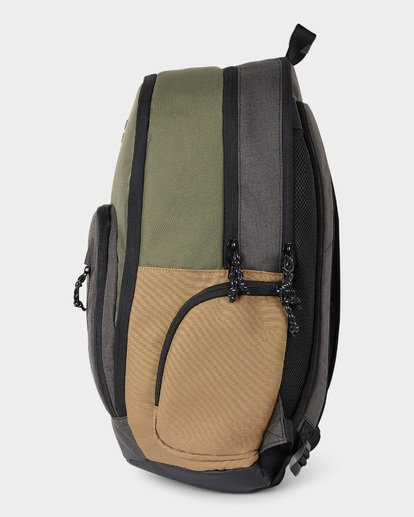 1 COMMAND BACKPACK Green 9671002 Billabong