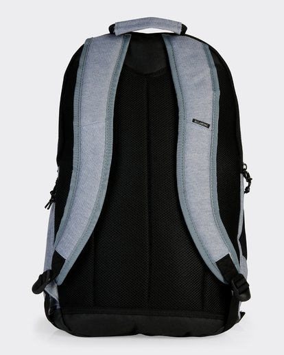 2 COMMAND BACKPACK Grey 9671002 Billabong