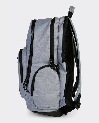 1 COMMAND BACKPACK Grey 9671002 Billabong