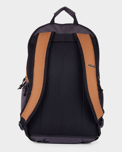 2 COMMAND BACKPACK Beige 9671002 Billabong