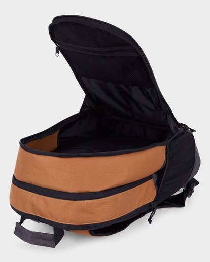 3 COMMAND BACKPACK Beige 9671002 Billabong