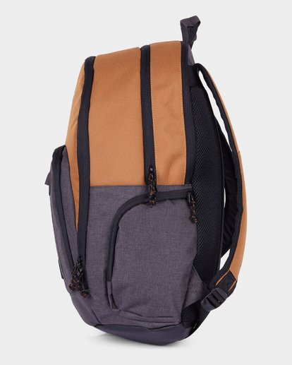 1 COMMAND BACKPACK Beige 9671002 Billabong
