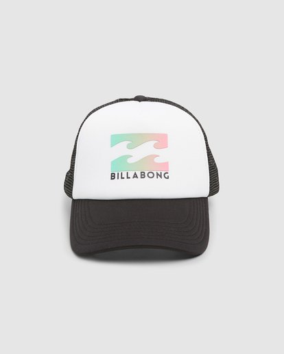 1 Podium Trucker Cap White 9675306 Billabong