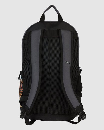 1 Command Backpack Grey 9681002 Billabong