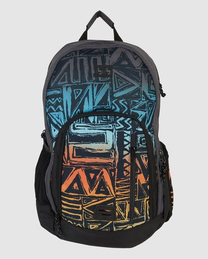 0 Command Backpack Grey 9681002 Billabong