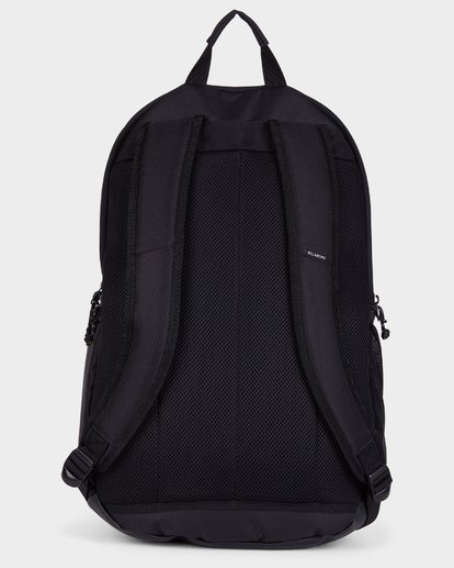 2 COMMAND BACKPACK Grey 9681002 Billabong