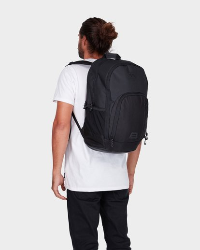 5 COMMAND BACKPACK Grey 9681002 Billabong