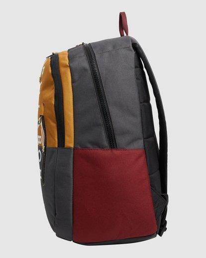 1 Norfolk Backpack White 9681008 Billabong