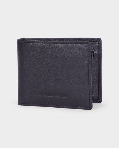 0 ROCKAWAY 2 IN 1 WALLET  9681206 Billabong
