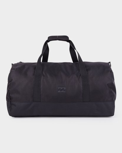 0 TRANSIT DUFFLE BAG Grey 9681232 Billabong
