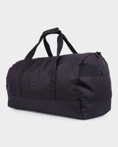 1 Transit Duffle Bag Grey 9681232 Billabong