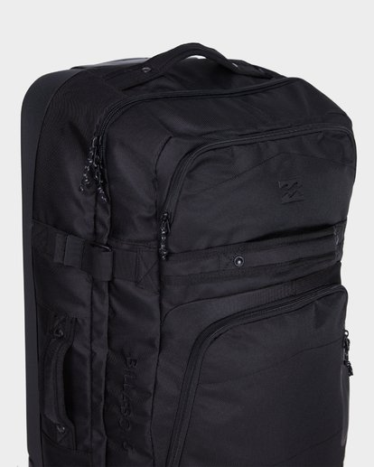 4 BOOSTER 110L TRAVEL BAG Grey 9681236 Billabong