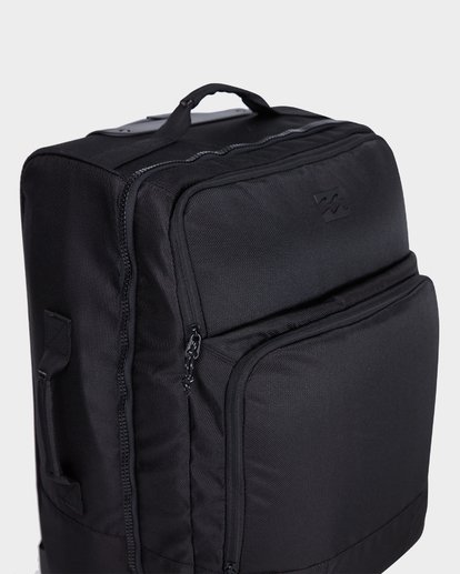 4 BOOSTER CARRY ON TRAVEL BAG Grey 9681237 Billabong