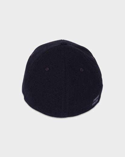 2 UNITY STRETCH CAP Black 9681338 Billabong