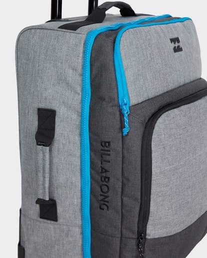 6 BOOSTER CARRY ON Grey 9682237 Billabong