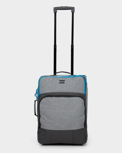 0 BOOSTER CARRY ON Grey 9682237 Billabong