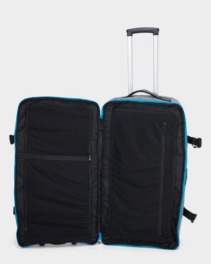 3 BOOSTER 110L TRAVEL BAG Grey 9682246 Billabong
