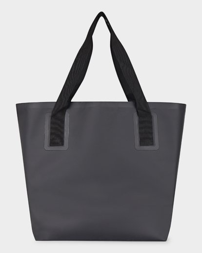 2 BEACH ALL DAY LARGE TOTE Black 9682513M Billabong