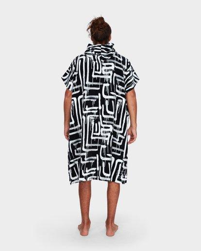 2 Mens Hoodie Towel  9682705 Billabong