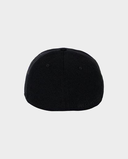 2 SLICE STRETCH CAP Black 9685312 Billabong