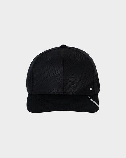 1 SLICE STRETCH CAP Black 9685312 Billabong