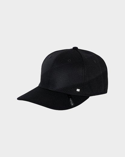 0 SLICE STRETCH CAP Black 9685312 Billabong