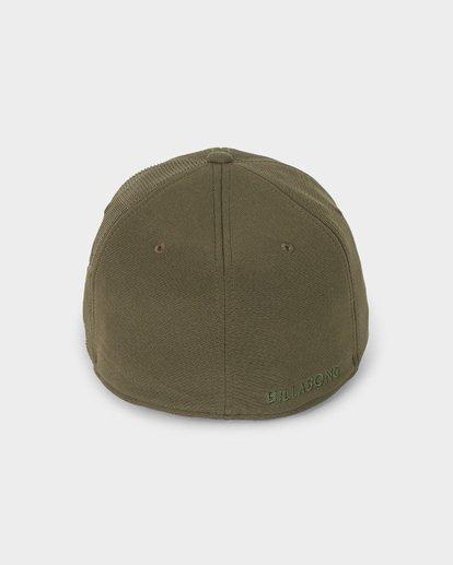 2 SLICE STRETCH CAP  9685312 Billabong