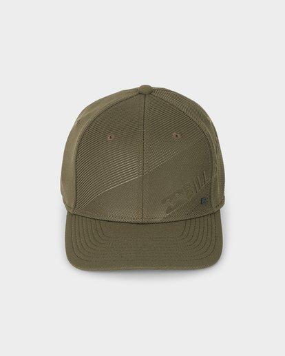 1 SLICE STRETCH CAP  9685312 Billabong
