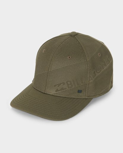 0 SLICE STRETCH CAP  9685312 Billabong