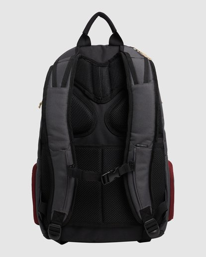 3 Combat Backpack White 9691001 Billabong
