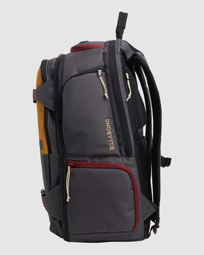 1 Combat Backpack White 9691001 Billabong