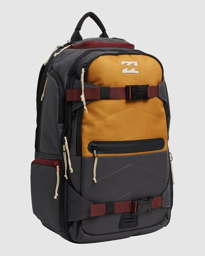 2 Combat Backpack White 9691001 Billabong
