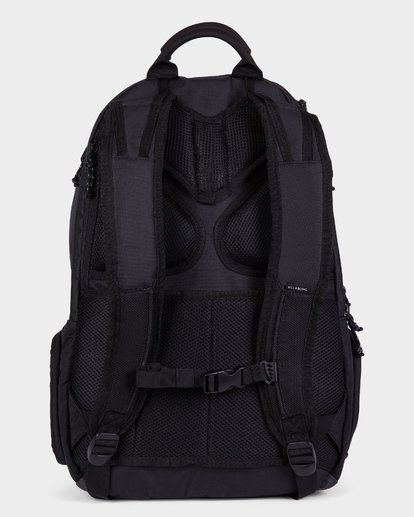 2 Combat Backpack Grey 9691001 Billabong