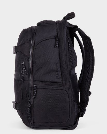 1 Combat Backpack Grey 9691001 Billabong