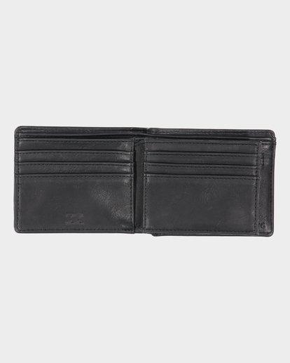 3 Junction Flip Wallet  9691181 Billabong