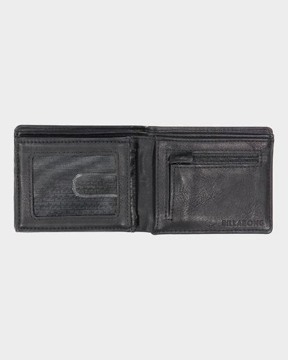 4 Junction Flip Wallet  9691181 Billabong