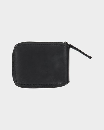 2 THE ELLIOT ZIP WALLET  9691189 Billabong