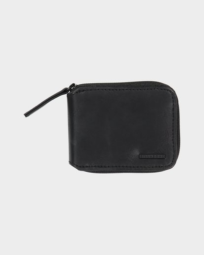 0 THE ELLIOT ZIP WALLET  9691189 Billabong