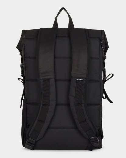 3 Venture Backpack Grey 9691200 Billabong