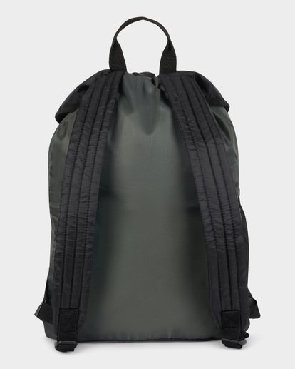 2 Surftrek Hideaway Backpack Green 9691203 Billabong