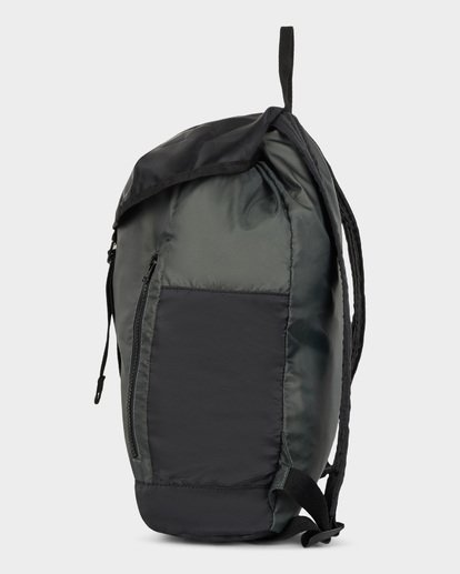 1 Surftrek Hideaway Backpack Green 9691203 Billabong