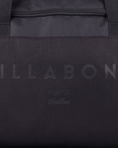 3 Weekender Travel Bag Grey 9691237 Billabong
