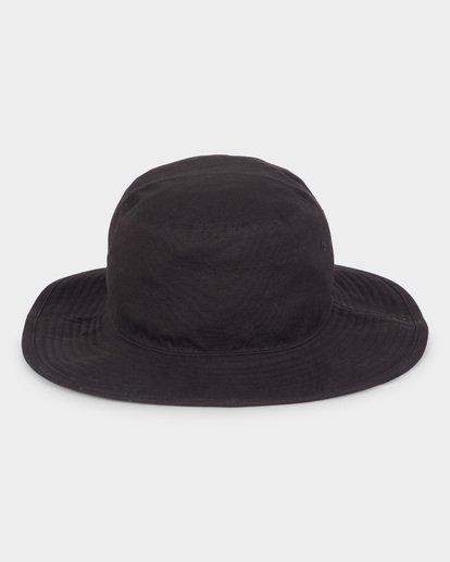 4 BIG JOHN HAT Black 9691302 Billabong