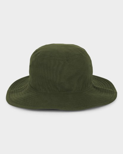 2 Big John Hat Green 9691302 Billabong