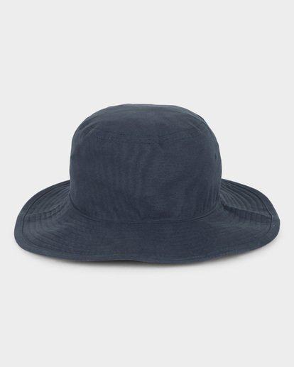 4 Big John Hat Blue 9691302 Billabong