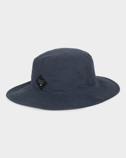 0 Big John Hat Blue 9691302 Billabong